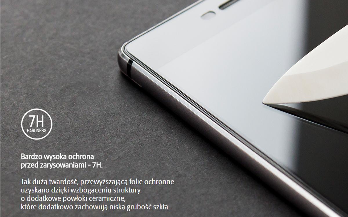 Szkło hybrydowe 3mk do Huawei P10 Lite