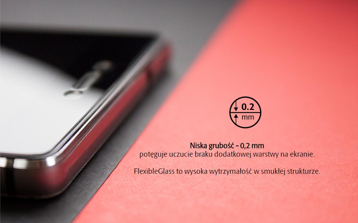 Niewidoczne etui do Huawei P10 Lite