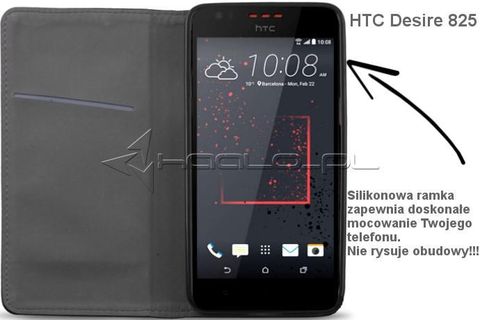 Futerał do HTC Desire 825