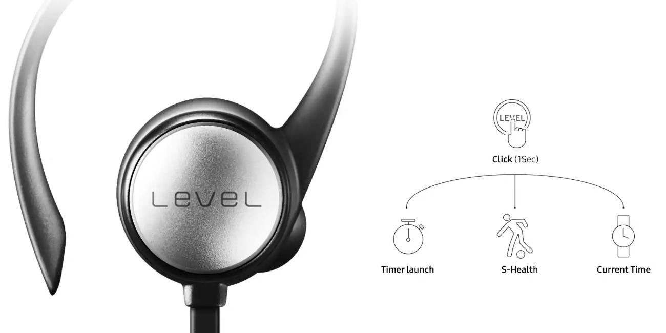 Oryginalne słuchawki bluetooth do biegania