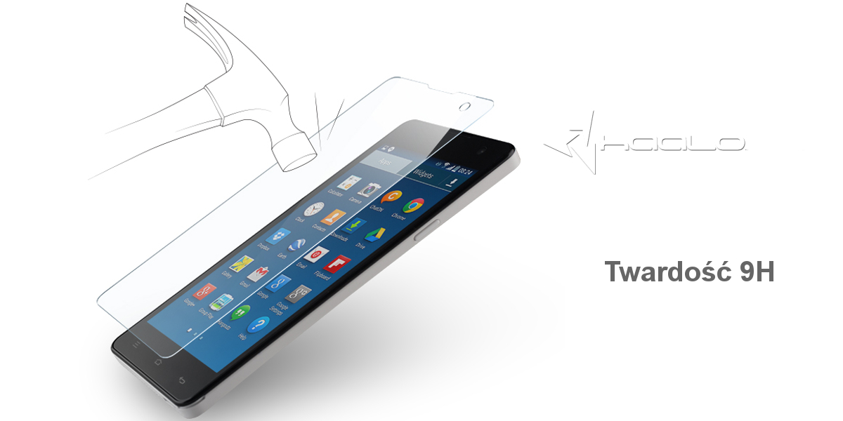 Szkło hartowane do Xiaomi 4A