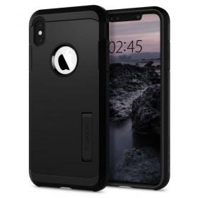 SPIGEN TOUGH ARMOR IPHONE XS MAX BLACK-131534