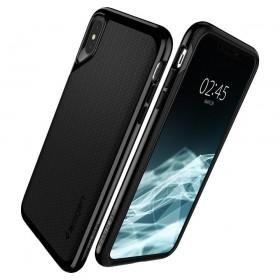 SPIGEN NEO HYBRID IPHONE XS MAX JET BLACK