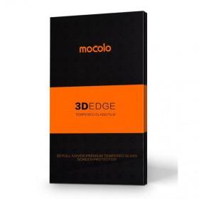 SZKŁO HARTOWANE MOCOLO TG 3D GALAXY S7 EDGE BLACK-120681