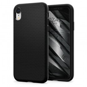 SPIGEN LIQUID AIR IPHONE XR MATTE BLACK-131094