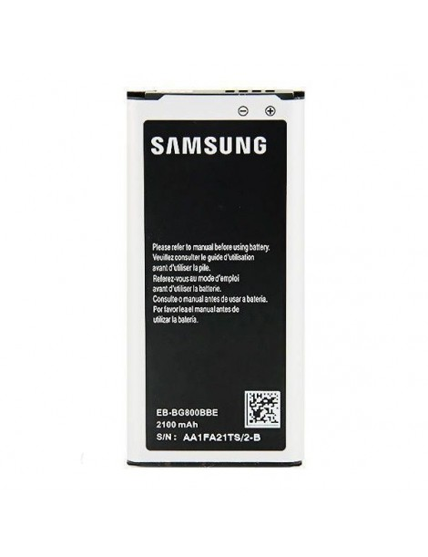 Oryginalna 100% bateria do Samsung S5 Mini