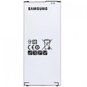 Wymiana baterii w Samsung Galaxy A5 2016 A510