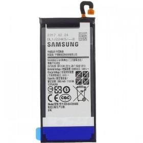Wymiana baterii w Samsung Galaxy A5 A520 2017