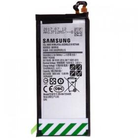 Wymiana baterii w Samsung Galaxy J7 J730 2017