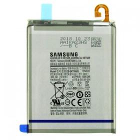 Wymiana baterii w Samsung Galaxy A7 2018 A750