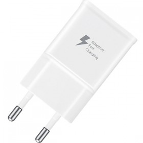 Ładowarka sieciowa Samsung Fast Charging 2A EP-TA20EWE