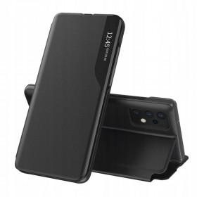 TECH-PROTECT SMART VIEW GALAXY A52 LTE/5G BLACK