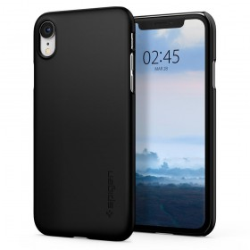 SPIGEN THIN FIT IPHONE XR BLACK-131653
