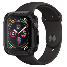 SPIGEN RUGGED ARMOR APPLE WATCH 4 (44MM) BLACK-227718