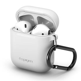 SPIGEN AIRPODS CASE WHITE-227884