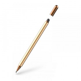TECH-PROTECT CHARM STYLUS PEN CHAMPAGNE GOLD