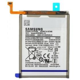 Wymiana baterii w Samsung Galaxy note 10