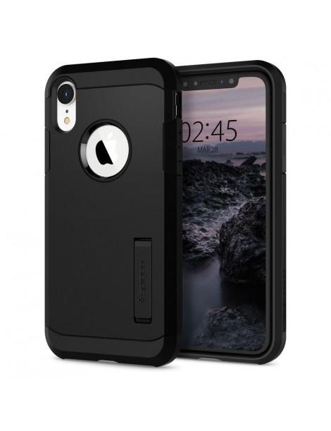 SPIGEN TOUGH ARMOR IPHONE XR BLACK-131674