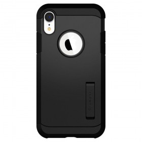 SPIGEN TOUGH ARMOR IPHONE XR BLACK
