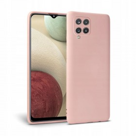 TECH-PROTECT ICON GALAXY M12 PINK