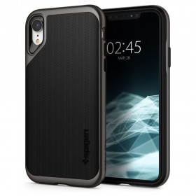 SPIGEN NEO HYBRID IPHONE XR GUNMETAL-131682