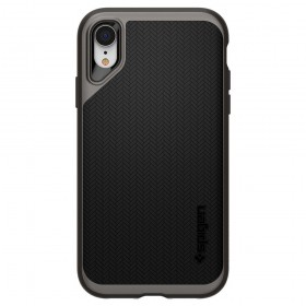 SPIGEN NEO HYBRID IPHONE XR GUNMETAL