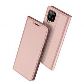 DUXDUCIS SKINPRO GALAXY A22 4G / LTE ROSE GOLD