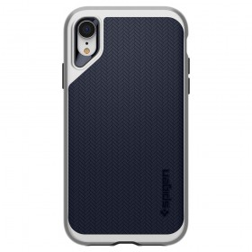 SPIGEN NEO HYBRID IPHONE XR SATIN SILVER