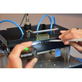 Pojemnik na baterie (4xAA) Garmin Rino 5xx