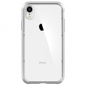 SPIGEN NEO HYBRID CRYSTAL IPHONE XR SATIN SILVER