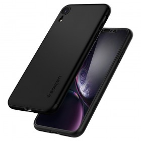 SPIGEN THIN FIT 360 IPHONE XR BLACK
