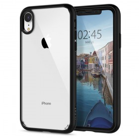 SPIGEN ULTRA HYBRID 360 IPHONE XR BLACK-131745