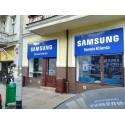 WYMIANA WYŚWIETLACZA SAMSUNG S8+ G950 SREBRNY