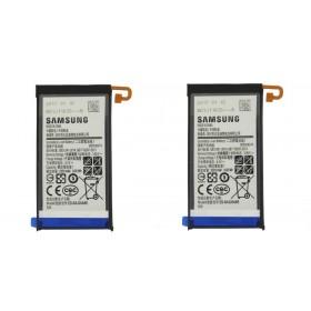 Wymiana baterii w Samsung Galaxy A3 2017 A320