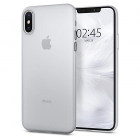 SPIGEN AIRSKIN IPHONE X/XS SOFT CLEAR-131845