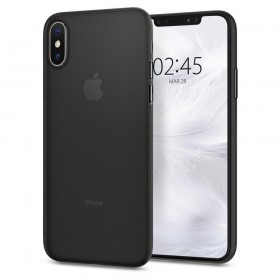 SPIGEN AIRSKIN IPHONE X/XS BLACK-131852