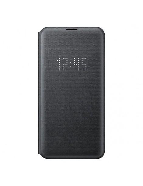 Futerał Samsung S10e G970 LED View Cover czarny