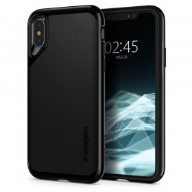 SPIGEN NEO HYBRID IPHONE X/XS JET BLACK-131893