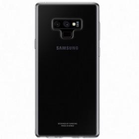 Futerał Samsung Note 9 Clear Cover transparentny