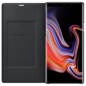 Futerał Samsung Note 9 Led View Cover czarny