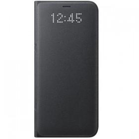 Futerał Samsung S8 Led View Cover czarny