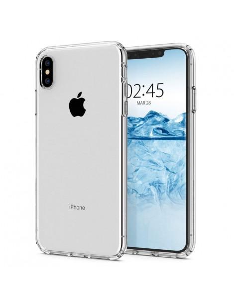 SPIGEN LIQUID CRYSTAL IPHONE X/XS CRYSTAL CLEAR-132013