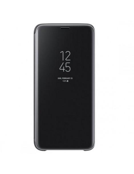 Futerał Samsung S9 G960 Clear View Cover czarny
