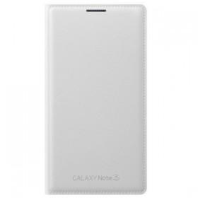 Futerał Samsung NOTE 3 N9005 Flip Cove Wallet biały