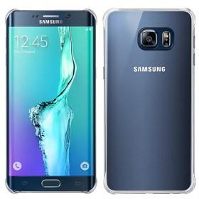 Futerał Samsung S6 Edge+ G928 Clear Cover