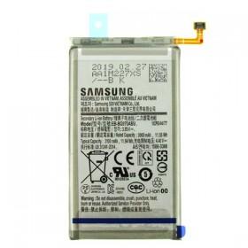 Wymiana baterii w Samsung Galaxy S10e G970