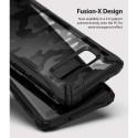 RINGKE FUSION X GALAXY S10+ PLUS CAMO BLACK Ringke
