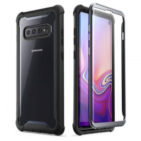 SUPCASE IBLSN ARES GALAXY S10 BLACK