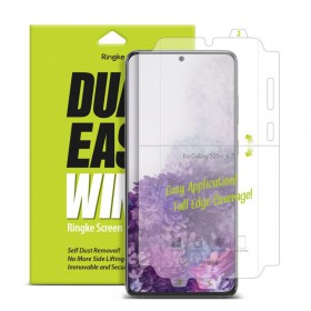 FOLIA OCHRONNA RINGKE DUAL EASY GALAXY S20+ PLUS