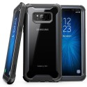 SUPCASE IBLSN ARES GALAXY S8+ PLUS BLACK